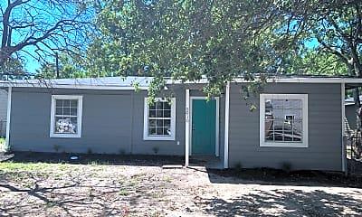 Building, 5010 Rapido Rd, 2