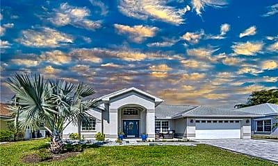 Building, 14950 Lake Olive Dr, 1