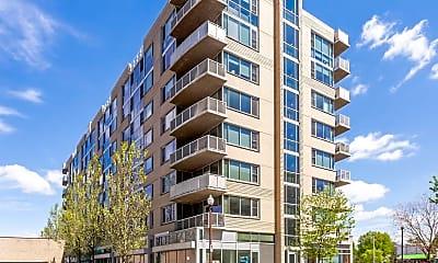 Building, 3409 Wilson Blvd 501, 0