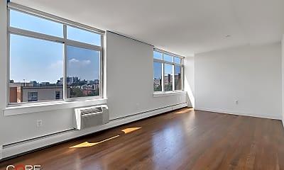 Living Room, 130 Bradhurst Ave. 1206, 0
