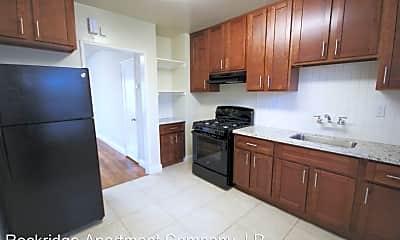 Kitchen, 5974 Racine St, 0