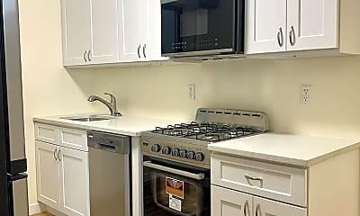 Kitchen, 411 W 45th St 11, 0