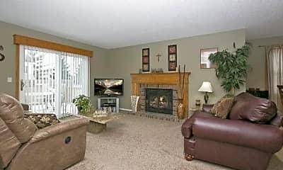 Living Room, 10379 Lee Dr, 2