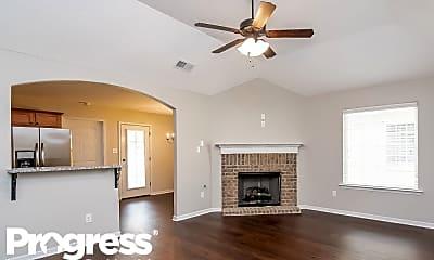 Living Room, 9439 Darren Cir S, 1