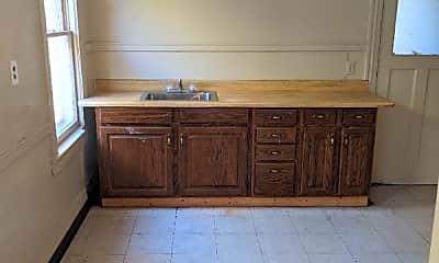 Kitchen, 57 Weaver St, 1