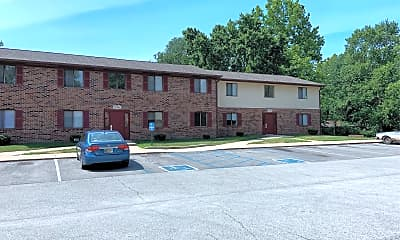 Mill Run Apartments, 0