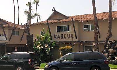 Kahlua Apartments, 1