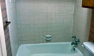 Bathroom, 101 S Maple St, 1