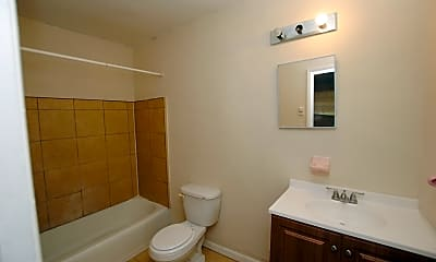 Bathroom, 2975 Dellwood Ave 6, 2