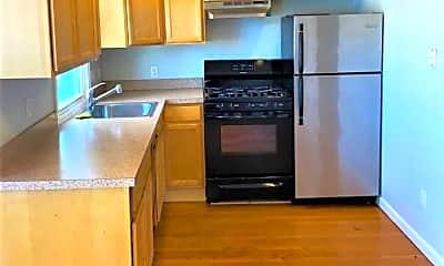 Kitchen, 329 Paris St, 0