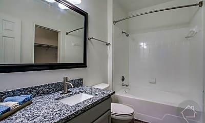Bathroom, 2715 Osler Dr, 2
