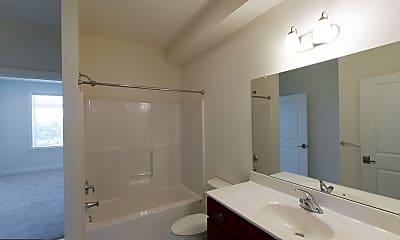 Bathroom, 147 Gilpin Dr A408, 2