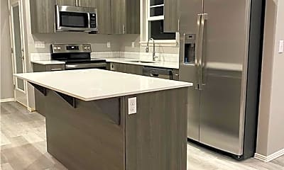Kitchen, 1514 S Razorback Rd, 2