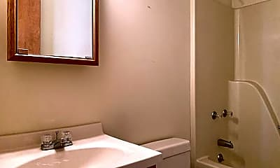 Bathroom, 113 East Shore Dr, 2
