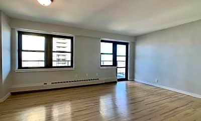 Living Room, 260 Audubon Ave, 0