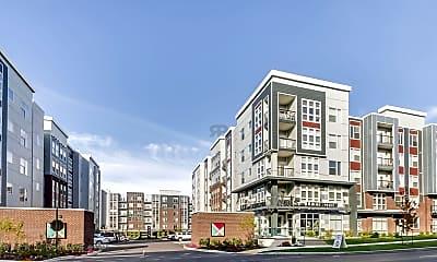 Building, Axis on Lexington, 0