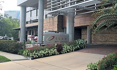 Elan Medical Center, 1