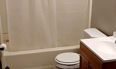Bathroom, 549 Pine St, 1