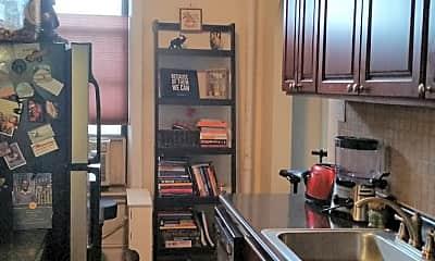 Kitchen, 80 Winthrop St, 1