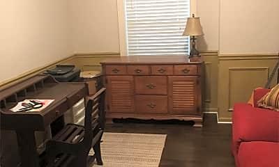 Bedroom, 3552 Victoria Dr, 2
