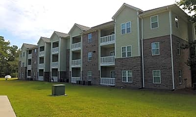 Summerville Garden Apartments, 0