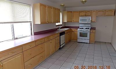 Kitchen, 23231 Elmira St, 1