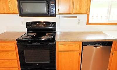 Kitchen, 7275 SE Wrenfield St, 1