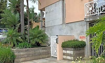 Building, 2549 S Sepulveda Blvd, 0