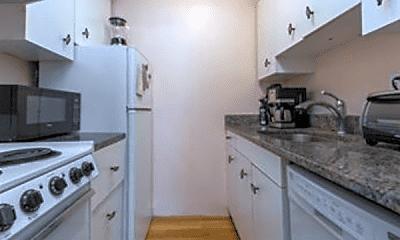 Kitchen, 141 Pembroke St, 2