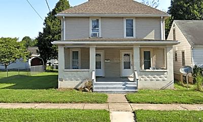 Building, 1233 W Fair Ave, 0