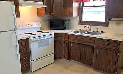 Kitchen, 971 Foster Dr, 1