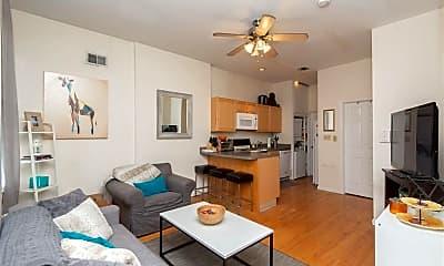 Bedroom, 205 6th St 2, 1