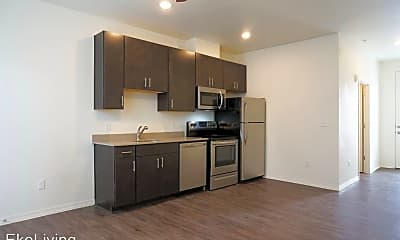 Kitchen, 6006 SE 53rd Ave, 1