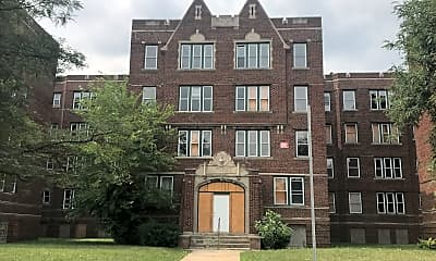 Cabot Apartments, 0