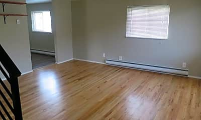 Living Room, 5411 32nd Ave NW, 1