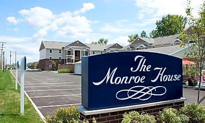 Monroe House Apartments, 0