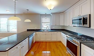 Kitchen, 45 Spring St 6, 0