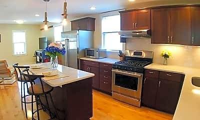 Kitchen, 96 Winter St, 0
