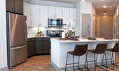 Kitchen, 1410 Hyde Park Blvd, 1