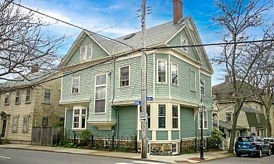 Building, 47 Pelham St, 0