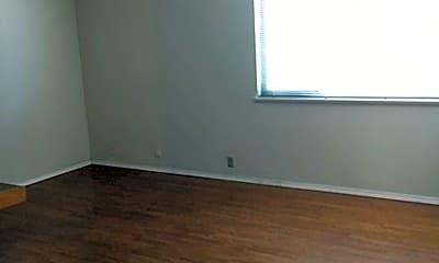Bedroom, 1737 Solano Ave, 1