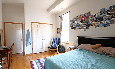 Bedroom, 1222 W Flournoy St, 2