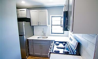 Kitchen, 737 Jerome St 2F, 1