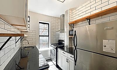Kitchen, 672 St Nicholas Ave, 0
