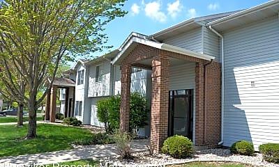 Building, 215 Raphael Ave, 0