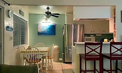 Dining Room, 4975 Sandyland Rd 103, 2