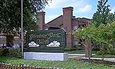 Greenbriar Park North, 1