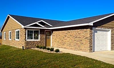 Building, 7438 Meadow Lands Dr, 1