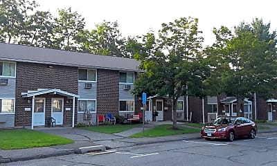 Northside Terraces, 0