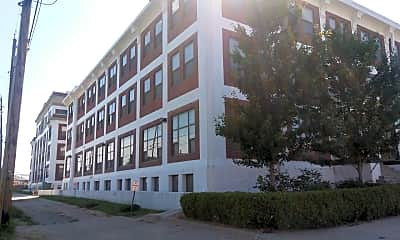 Pioneer Motive Power Place Apartments, 0